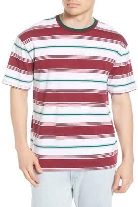 Topman '90s Stripe T-Shirt