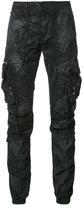 PRPS multiple pockets trousers - men - Cotton - 33