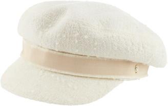 Helen Kaminski Helem Kaminski Wool Boucle Sailor Cap