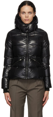 Mackage Black Down Madalyn Jacket
