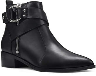 Nine West Collin Ankle Booties Women Shoes