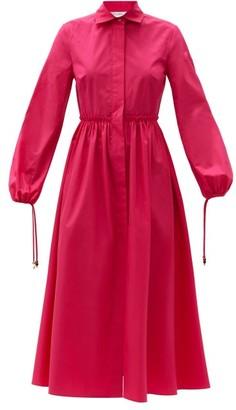 Max Mara Bairo Shirt Dress - Pink