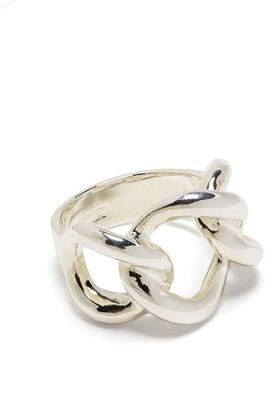 Isabel Lennse Chainlink Ring