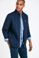 Jack Wills Hamfields Quilted Jacket