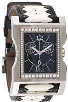 Christian Dior Chris Diamond Watch