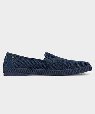 Rivieras Classic 30 Leisure Shoe in Navy