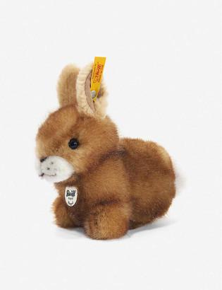 Steiff Hoppel rabbit soft toy 14cm