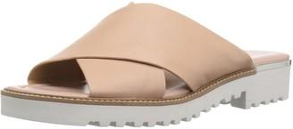 Franco Sarto Women's Tilden Slide Sandal