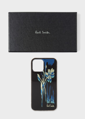 Paul Smith 'Archive Floral' Print iPhone 12 Pro Case