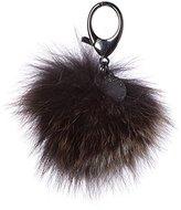 Rebecca Minkoff Multi Fur Pom