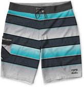 "Billabong Men's All Day OG Stripe 21"" Boardshorts"