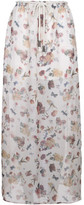 DreiMaster Skirt 39754644 multicoloured