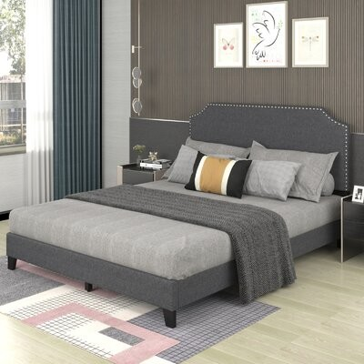 Wooden Bed Frame Queen Shop The World S Largest Collection Of Fashion Shopstyle