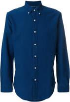 Polo Ralph Lauren classic fitted denim shirt