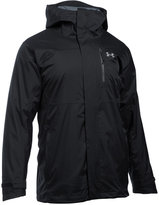 Under Armour Men's Snow Feature 3-in-1 Jacket