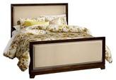 Homelegance Manor Downs Standard Bed Rustic Cherry (Queen)