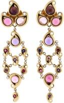 Tamara Comolli Wildberry Paisley Chandelier Earrings