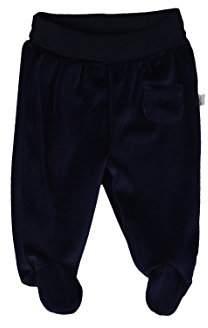 Kanz Baby Jogginghose mit Fuß Leggings,(Size: 56)