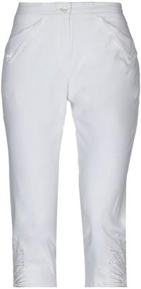 Mila Schon 3/4-length shorts