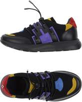 Marcelo Burlon County of Milan Sneakers