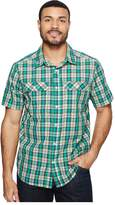 Mountain Hardwear Canyon AC Short Sleeve Shirt