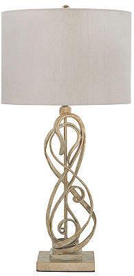 Signature Design by Ashley Edric Metal Table Lamp