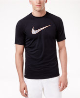 Nike Men's Dri-Fit Swoosh T-Shirt