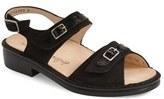 Finn Comfort Women's 'Sasso' Sandal