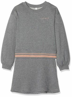 Esprit Girl's Rp3104509 Knit Dress Ls