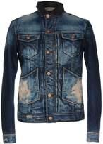 Armani Jeans Denim outerwear - Item 42609281