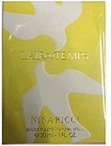 Nina Ricci L'Air Du Temps Perfume For Women by EDT Spray 30ml