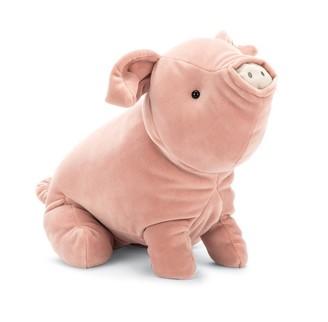 Jellycat Mellow Mallow Pig Large