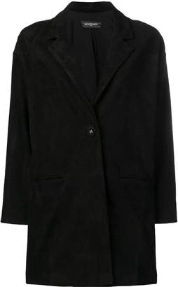 Simonetta Ravizza Margherita coat