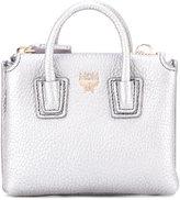 MCM mini tote purse