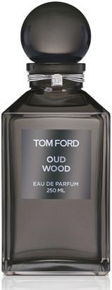 Tom Ford Oud Wood Decanter, 8.5 oz./ 250 mL