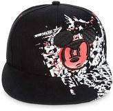 Disney Mickey Mouse Contemporary Baseball Cap for Kids
