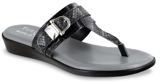 Easy Street Shoes Cadenza Wedge Sandal