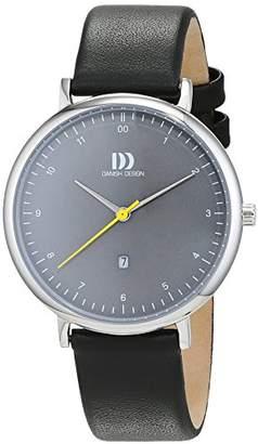 Danish Designs Danish Design Womens Analogue Quartz Watch with Stainless Steel Strap IV14Q1188