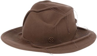 Maison Michel Hats