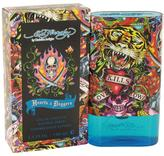 Christian Audigier Ed Hardy Hearts & Daggers by Cologne for Men
