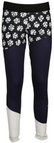 adidas by Stella McCartney Floral Print Running Leggings
