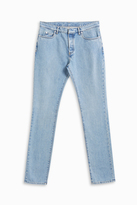 Maison Margiela Super Bleach Slim Fit Jeans