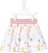 No Added Sugar Around the Issue skirt - kids - Cotton - 3 yrs