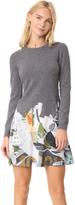 Moschino Sweater Dress