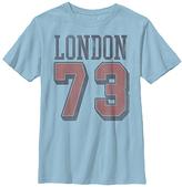 Fifth Sun Light Blue 73 London Tee - Boys