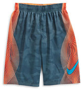 Nike Printed Volley Shorts