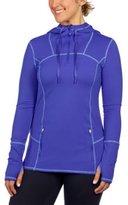 Kirkland Signature Ladies' Active ΠZip Pullover Hoodie