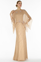 Alyce Paris Mother of the Bride - 29088 Dress In Taupe