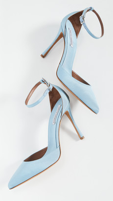 Tabitha Simmons Alhambra D'orsay Sandals