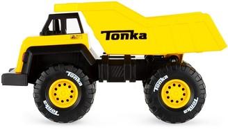 Tonka Mighty Metal Fleet Dump Truck